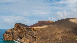 acores faial volcan capelinhos - voyage açores - terra lusitania