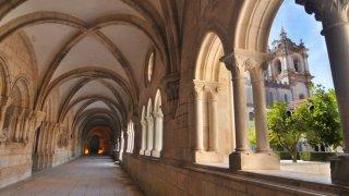 monastère Alcobaça - voyage portugal