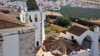 alentejo estremoz - voyage portugal açores et madère - terra lusitania