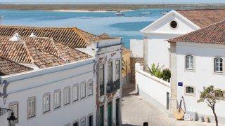 algarve - voyage portugal açores et madère - terra lusitania
