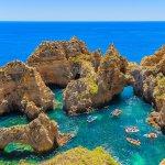 L'Algarve, soleil, plage et influences mudéjares