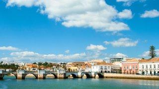 algarve - voyage portugal