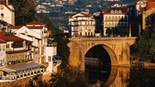 amarante - voyage portugal açores et madère - terra lusitania