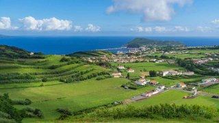 Mise au vert aux Açores: São Miguel, Pico et Faial