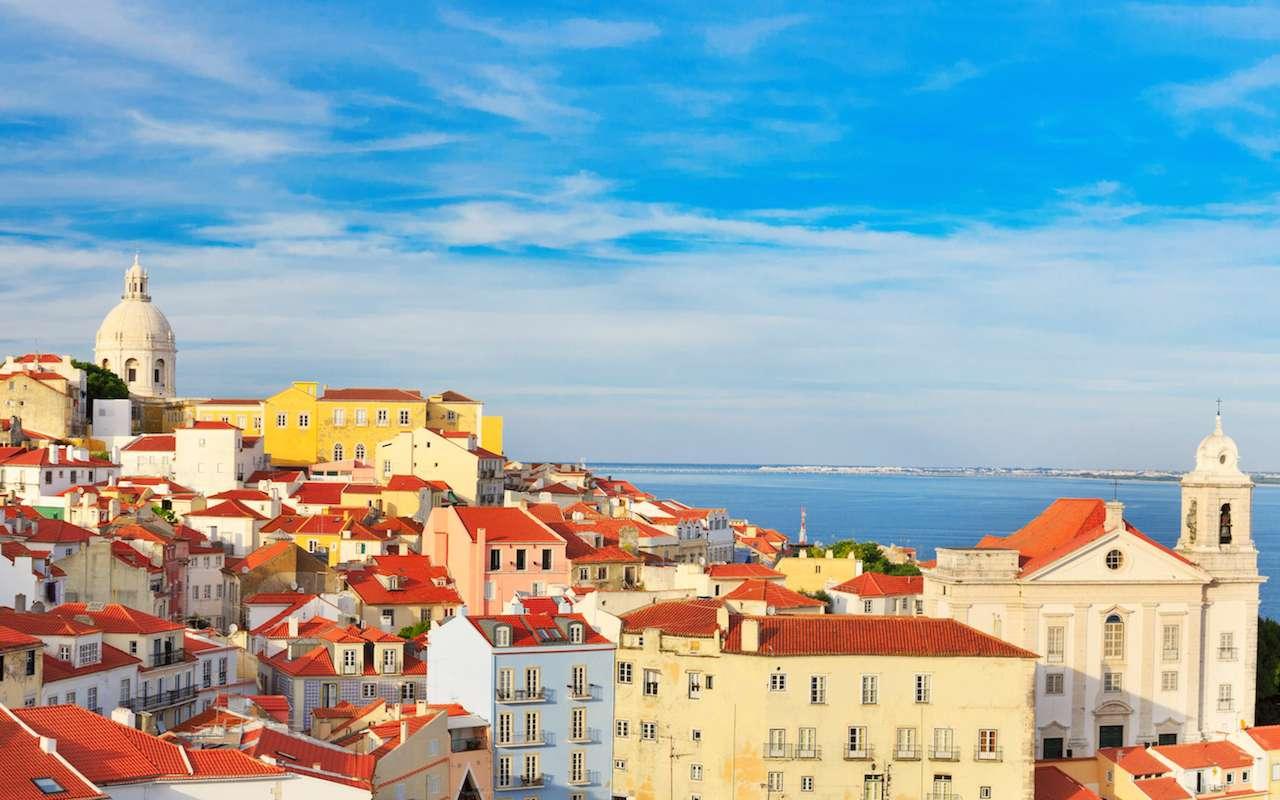 séjour au portugal - terra lusitania voyages sur mesure
