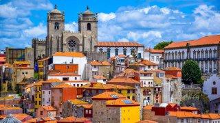 Voie royale et charmes coloniaux au Portugal