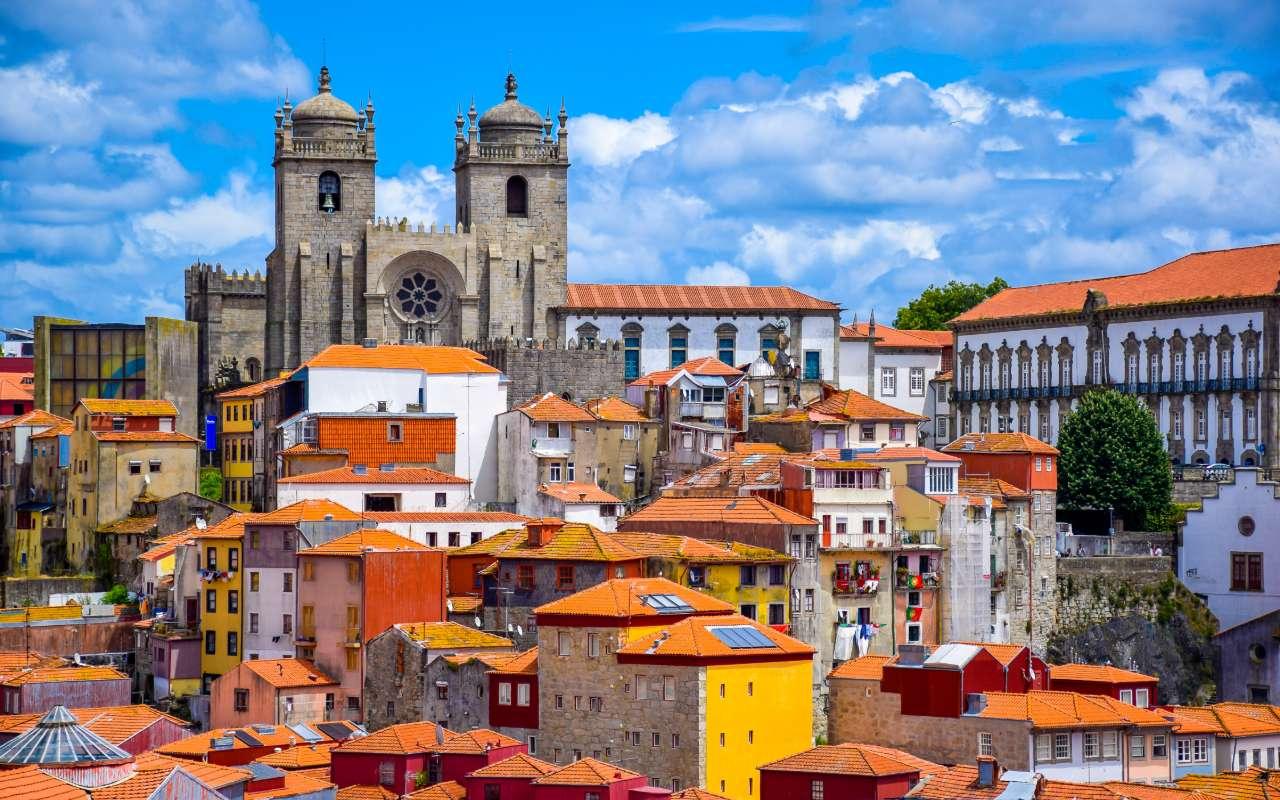 Circuit culturel au Portugal - terra lusitania agence de voyage portugal