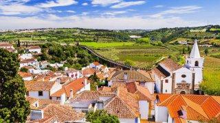 Sur la route des vins de l'Alentejo