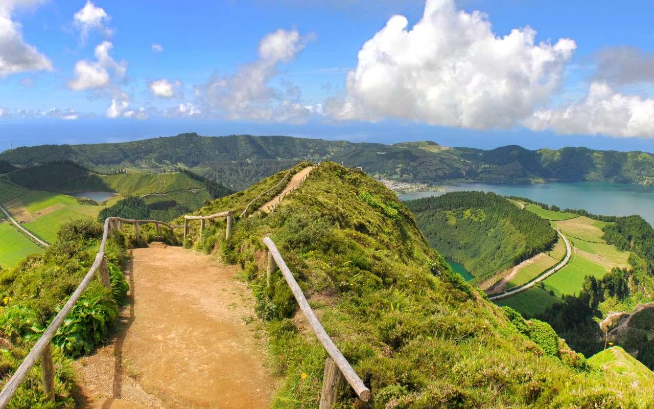 Voyage en famille aux Açores - Terra Lusitania