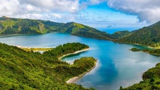 Vallée du Tage & Açores en adresses de charme