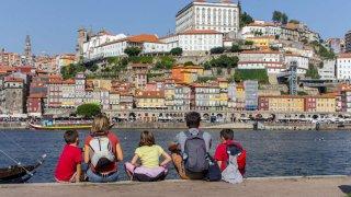 voyage portugal en famille - terra lusitania voyages sur mesure