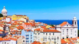 Lisbonne/Madrid, city break en capitales ibériques