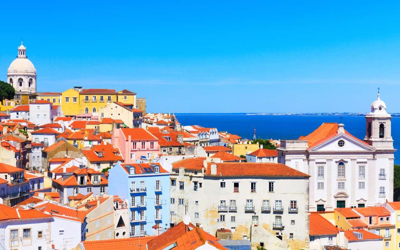 lisbonne madrid - voyage portugal espagne - terra lusitania