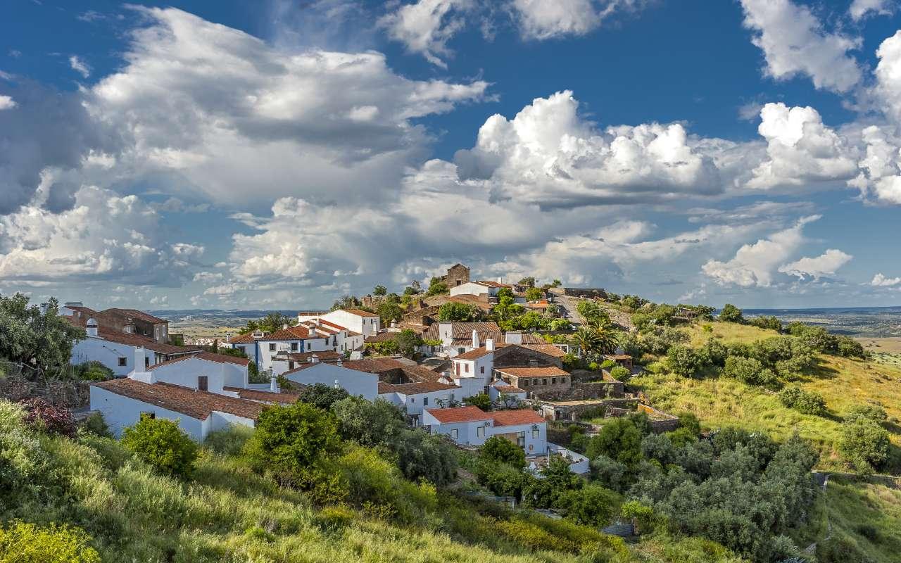 Circuit autotour au Portugal - voyage terra lusitania