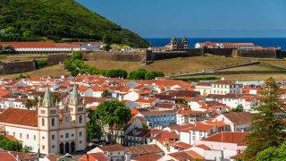 Voyage Açores Culture et Nature - Terra Lusitania