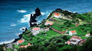 L'archipel des Açores en version intégrale