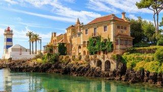 cascais maison phare - voyage portugal açores et madère - terra lusitania