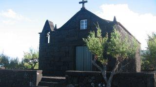 chapelle cachoro - voyage portugal et açores - terra lusitania