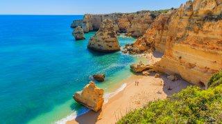 Climat et géographie au Portugal