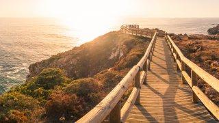 Un été indien en Algarve
