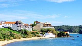 costa vicentina - voyage portugal - terra lusitania