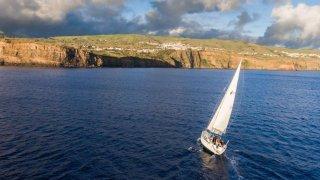 croisiere acores - voyage açores - terra lusitania