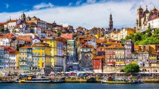 circuits portugal - terra lusitania
