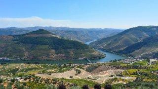 douro - voyage portugal açores et madère - terra lusitania