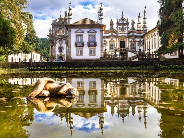 La Vallée du Douro, entre nature et culture