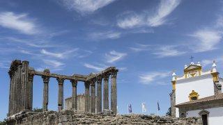 evora obelix - voyage portugal açores et madère - terra lusitania