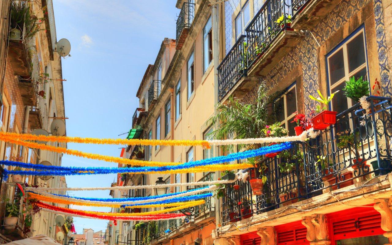 fêtes portugal - terra lusitania agence de voyage portugal