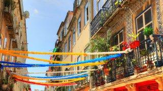 Fêtes et traditions au Portugal