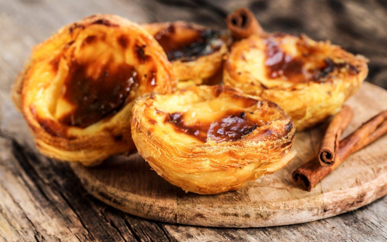 gastronomie portugaise - terra lusitania agence de voyage portugal