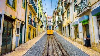 lisbonne - voyage portugal açores et madère - terra lusitania