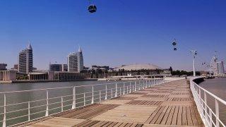 lisbonne parc des nations - voyage portugal açores et madère - terra lusitania