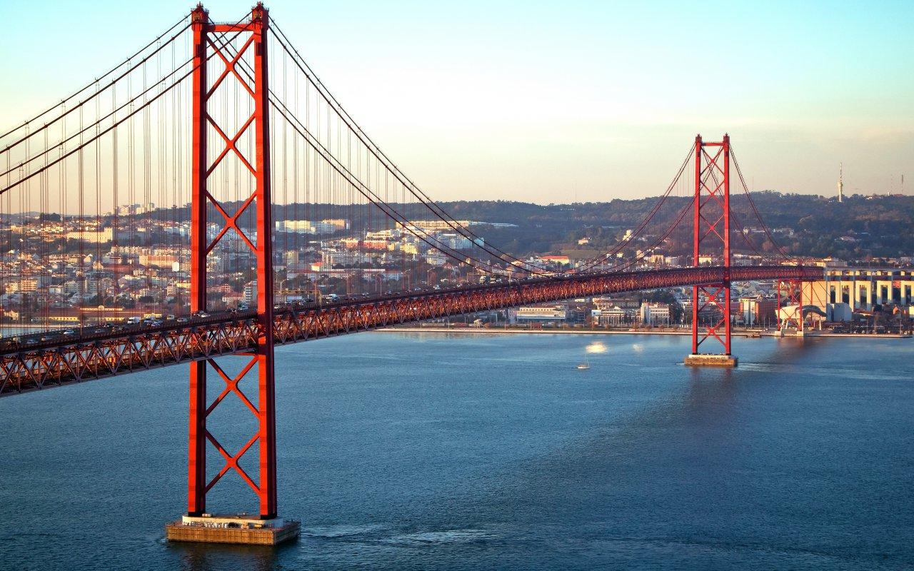 lisbonne et ses environs - avis terra lusitania - voyage portugal