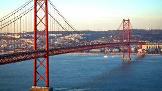 Lisbonne et alentours