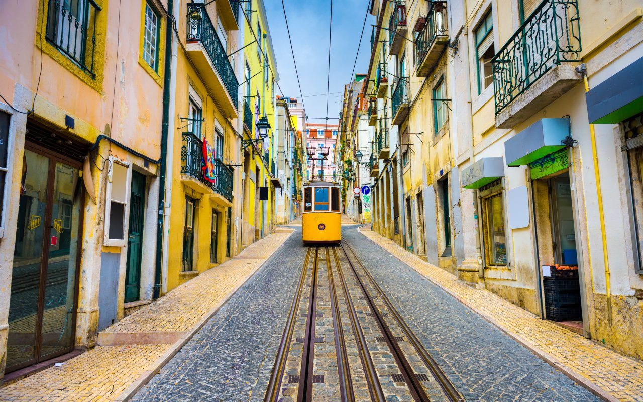 avis terra lusitania - voyage portugal