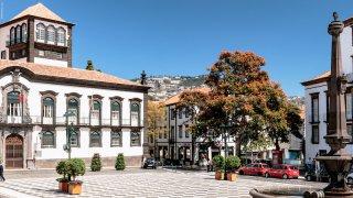 madère funchal - circuit madère - voyage sur mesure portugal