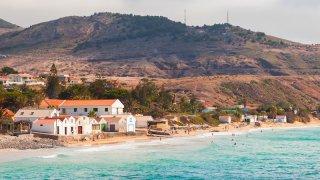 madere porto santo - voyage portugal terra lusitania
