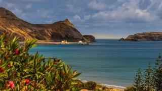madère porto santo - voyage portugal terra lusitania