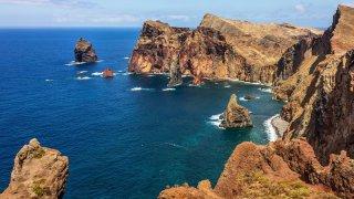 madere sao lourenco - voyage portugal terra lusitania