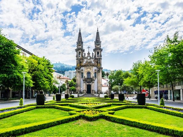 Le Minho, berceau de la nation portugaise