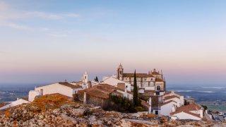 monsaraz - voyage portugal açores et madère - terra lusitania