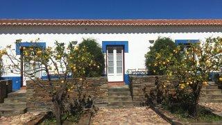 séjour à la campagne au Portugal