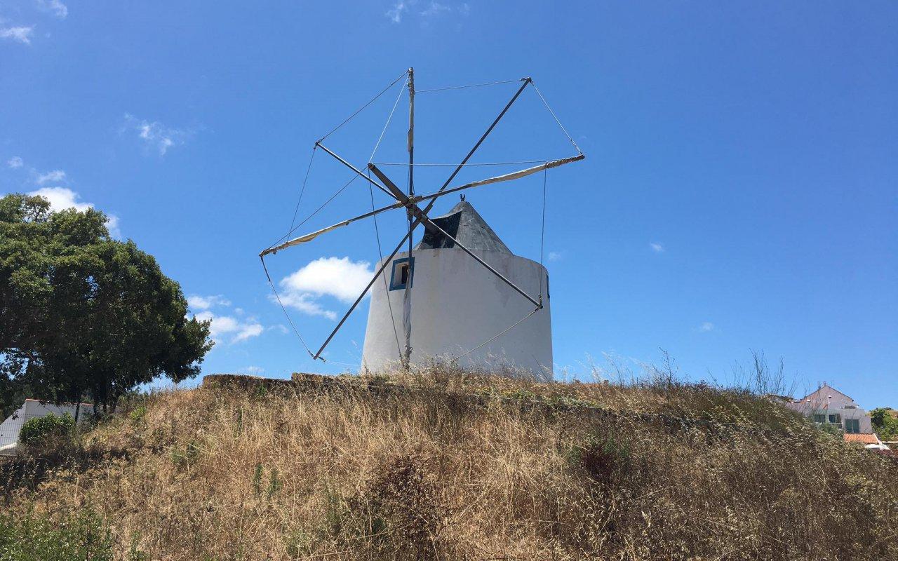 Moulin Odeceixe