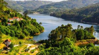 parc peneda geres - voyage portugal açores et madère - terra lusitania
