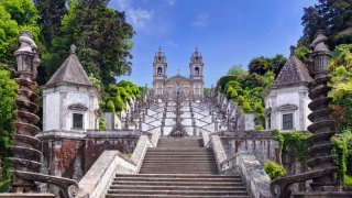 Patrimoine du Portugal