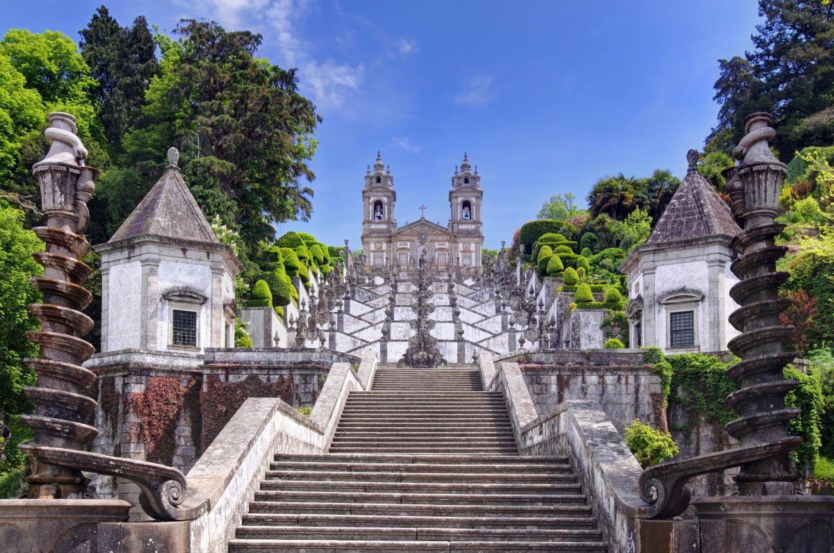 patrimoine du portugal - terra lusitania agence de voyage portugal