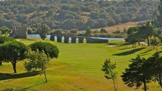 penha longa golf - voyage portugal açores et madère - terra lusitania